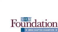 SHRM Foundation Chapter Champion 2014